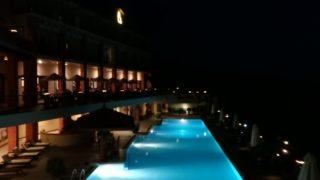 アマヤヒルズホテル、スリランカ、キャンディ